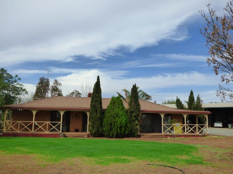 8831 The Bogan Way, Trundle, NSW 2875