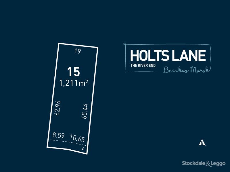 Lot 15 Holts Lane, Bacchus Marsh, Vic 3340