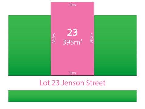 Lot23 Jensen Street, Riverstone, NSW 2765