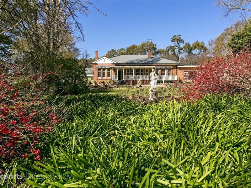 26 Abbaston Road, Via Williamstown, Pewsey Vale, SA 5351