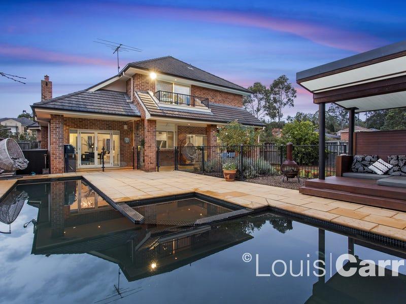 22 Foley Place, Castle Hill, NSW 2154