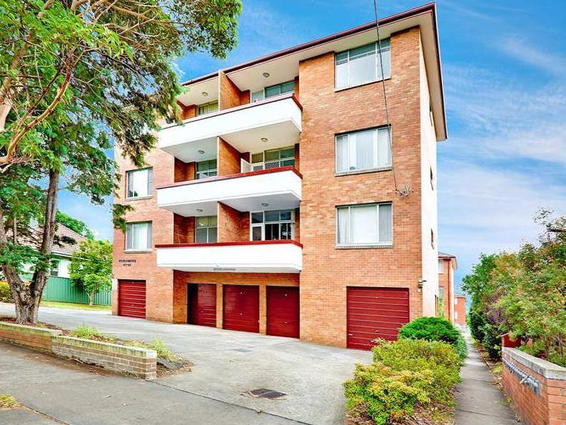 17/47 Burlington Road, Homebush, NSW 2140