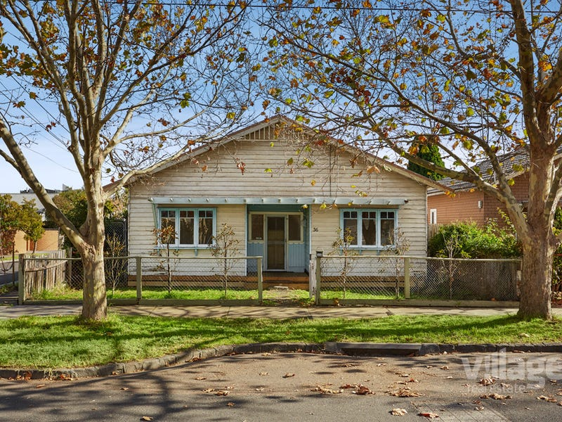 36 Bayview Road, Seddon, Vic 3011
