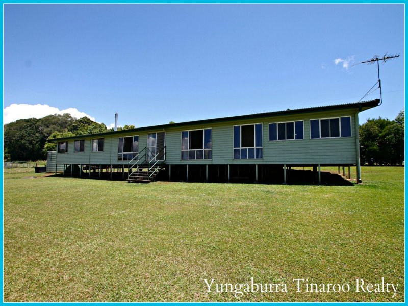 90 Day Road, Yungaburra, Qld 4884