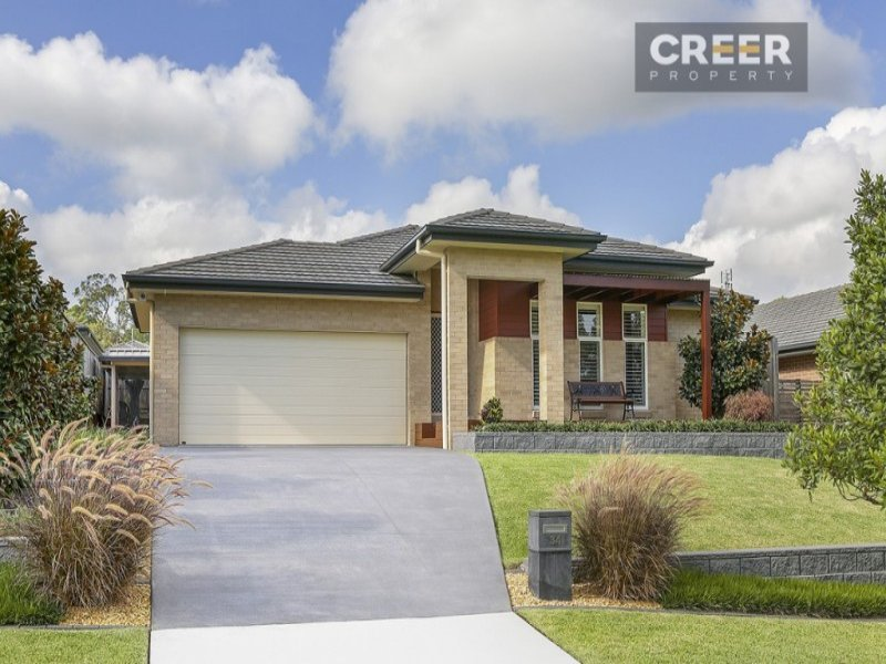 34 Konara Crescent, Fletcher, NSW 2287
