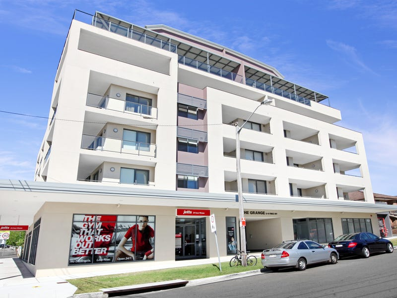 3 / 13 - 19 Princes Highway, Kogarah, NSW 2217