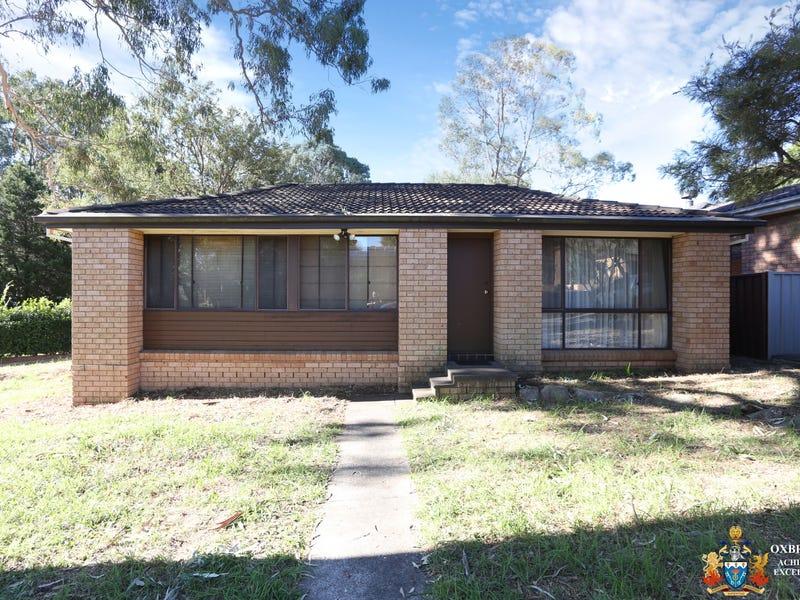 10 Geranium Avenue, Macquarie Fields, NSW 2564