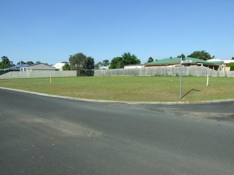 Lot 35 Lee Court, Crows Nest, Qld 4355