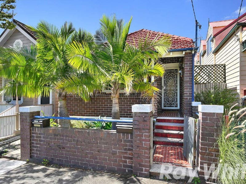 3 Burfitt St, Leichhardt, NSW 2040