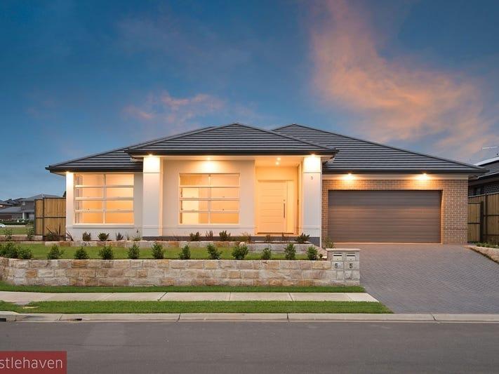 5 (Lot 110 Dunn Way, Kellyville, NSW 2155