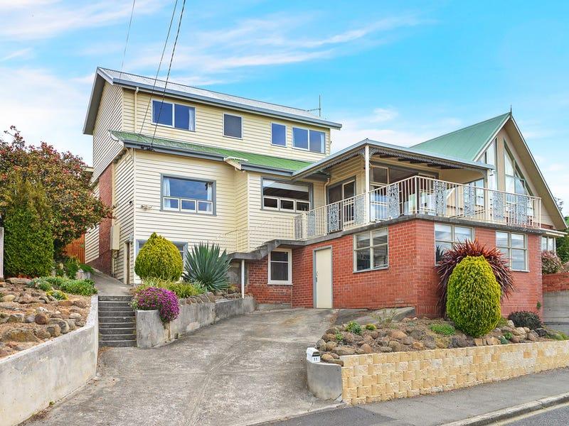 11 Corby Avenue, West Hobart, Tas 7000
