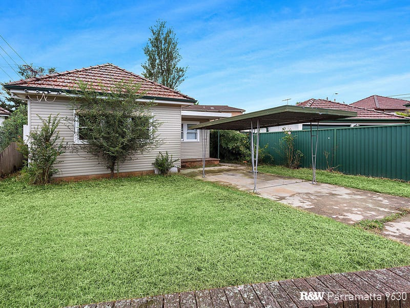 2 Brabyn Street, North Parramatta, NSW 2151
