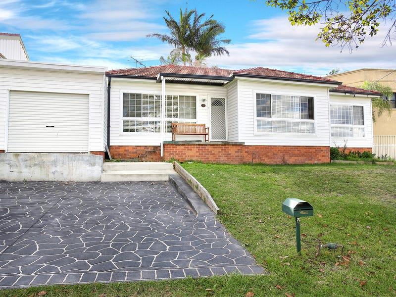 2  Beale Crescent, Peakhurst, NSW 2210