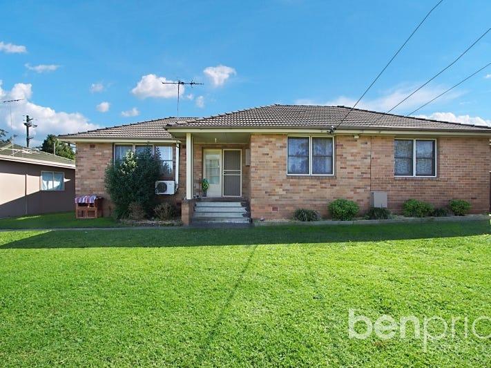 4 Morobe Street, Whalan, NSW 2770