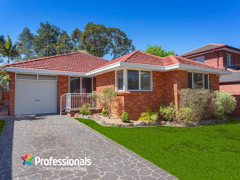 38 Austin Boulevard, Picnic Point, NSW 2213