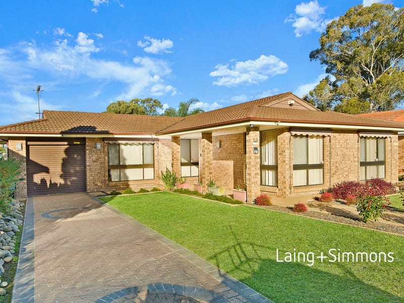 42 Laycock Street, Cranebrook, NSW 2749
