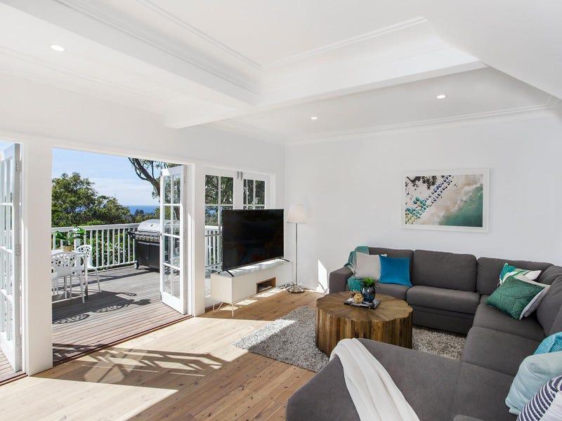 16 Plateau Road, Avalon Beach, NSW 2107