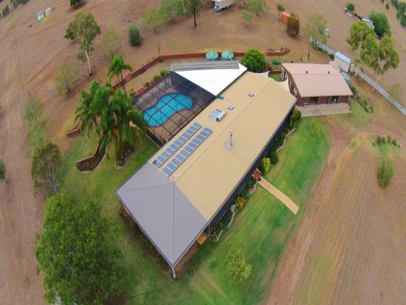 615 Tudgey Road, Gunnedah, NSW 2380