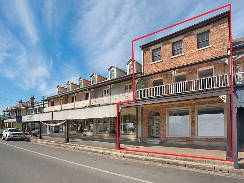 159 Swan Street, Morpeth, NSW 2321