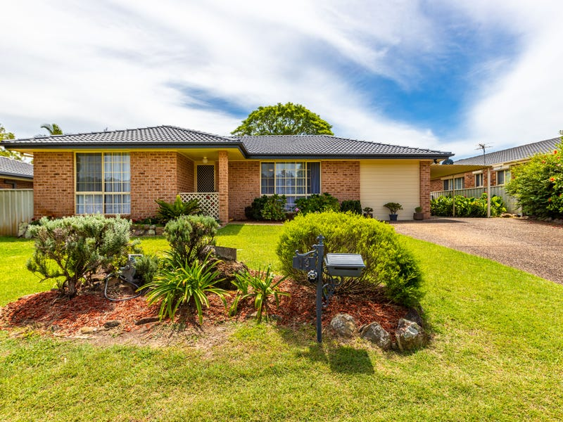 13 Eskdale Drive, Raymond Terrace, NSW 2324