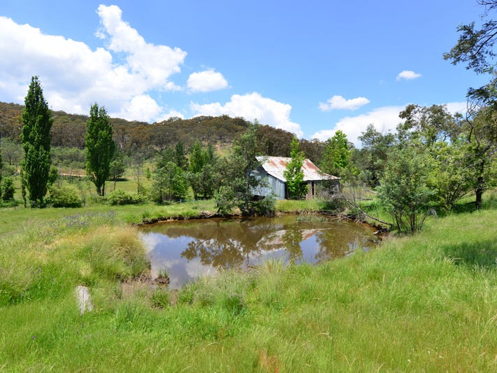772 Green Gully Road, Mudgee, NSW 2850