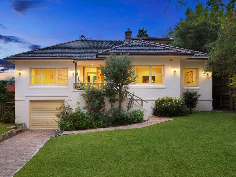 55 Fairlawn Avenue, Turramurra, NSW 2074