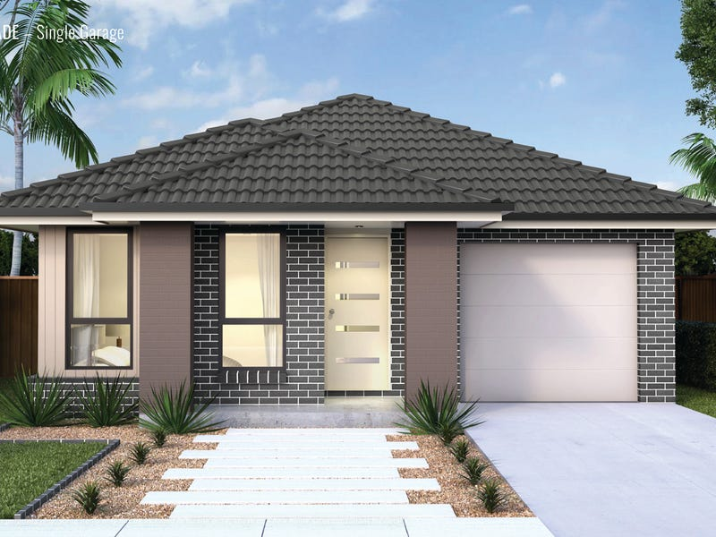 Lot 1763 No.20 Ryder Avenue, Oran Park