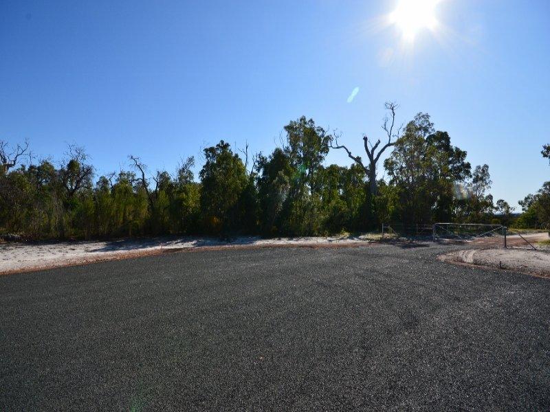 Lot 1, Southern Estuary Road, Lake Clifton, WA 6215