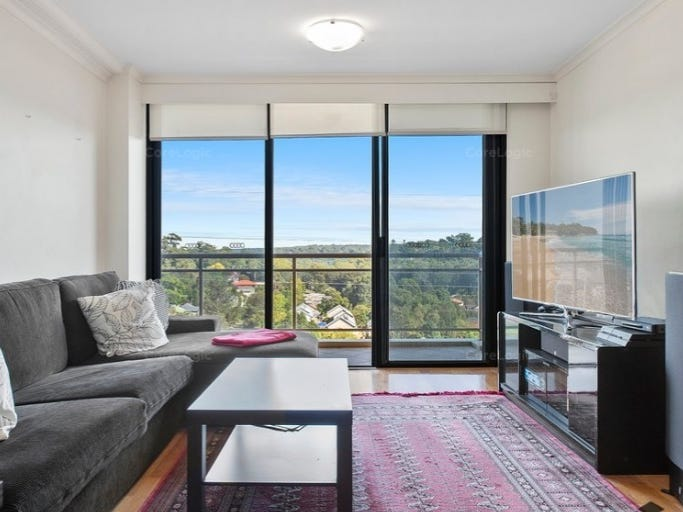 148/121-133 Pacific Highway, Hornsby, NSW 2077