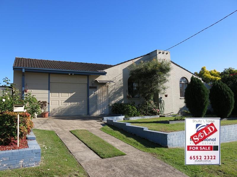 48 Wingham Road, Taree, NSW 2430
