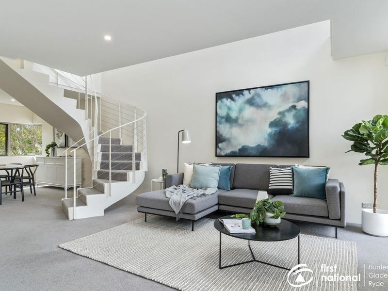 11/19 Pearce Avenue, Newington, NSW 2127