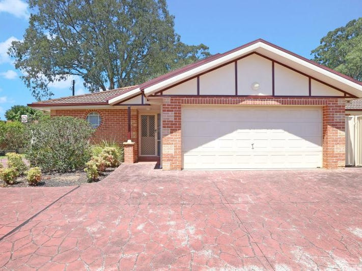 1/33 Pecks Road, North Richmond, NSW 2754
