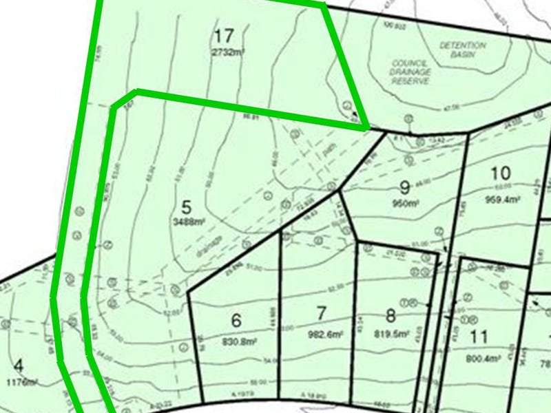 Lot 17 Mountview Avenue, Wingham, NSW 2429