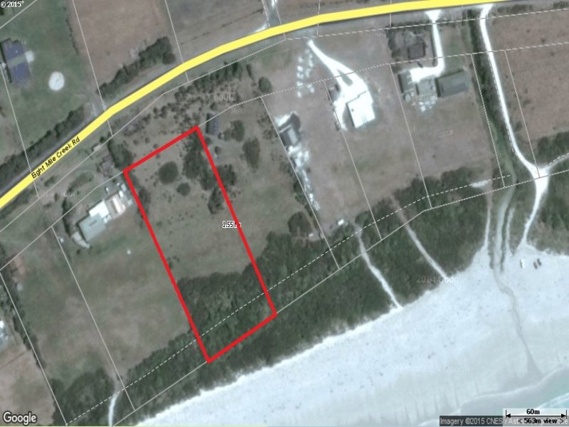 Lot 75 Browns Bay, Eight Mile Creek, SA 5291