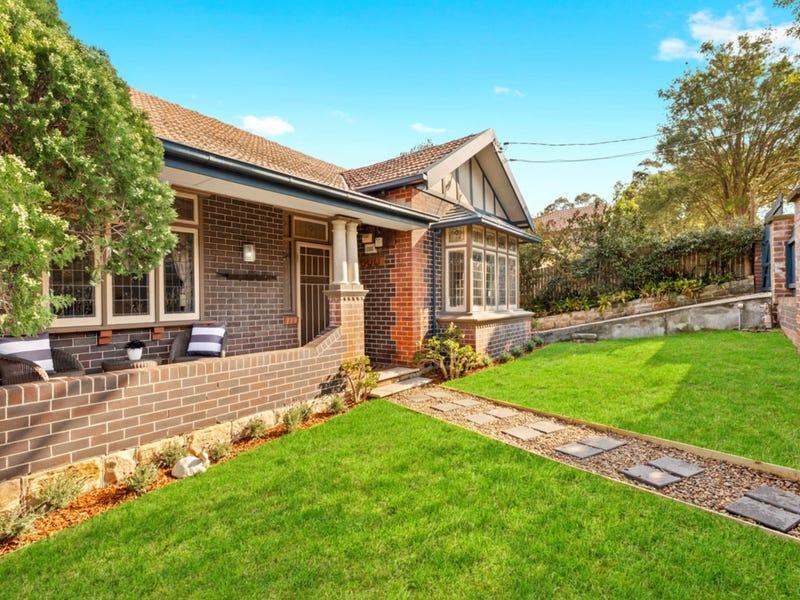 12 Walter Street, Willoughby, NSW 2068