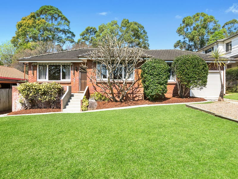 19 Apps Avenue, Turramurra, NSW 2074
