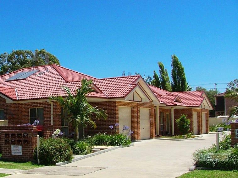 5/25-27 Wybalena Crescent, Toormina, NSW 2452