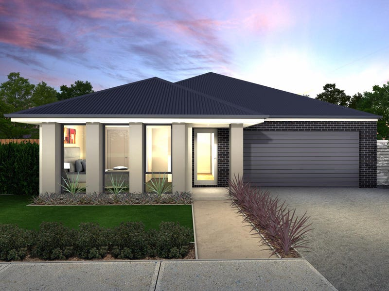 Lot 815 Stage 8 Green Orchid Gardens, South Nowra