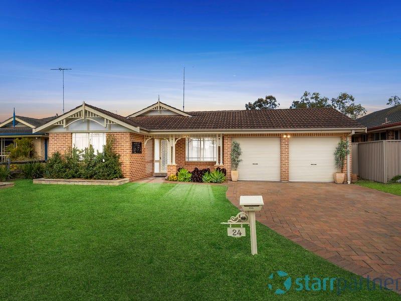 24 Conlan Street, Bligh Park, NSW 2756