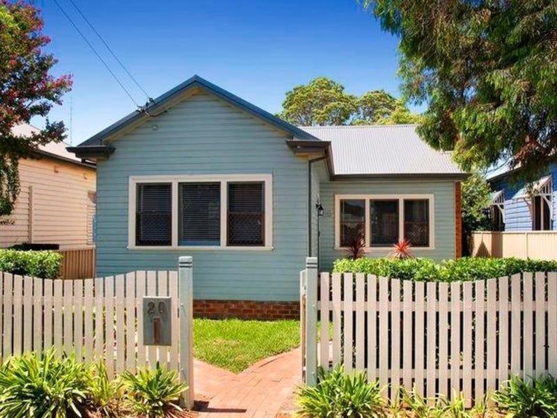20 Errington Avenue, New Lambton, NSW 2305