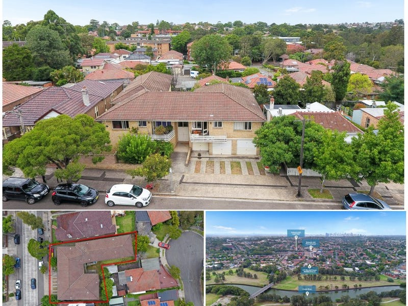 1-6/274 Wardell Road, Marrickville, NSW 2204
