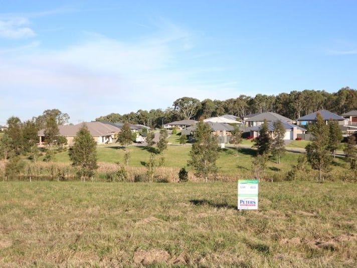 Lot 405 Warden Close, Bolwarra Heights, NSW 2320
