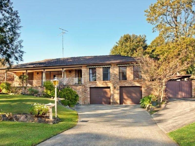 19 Womboyne Avenue, Kellyville, NSW 2155