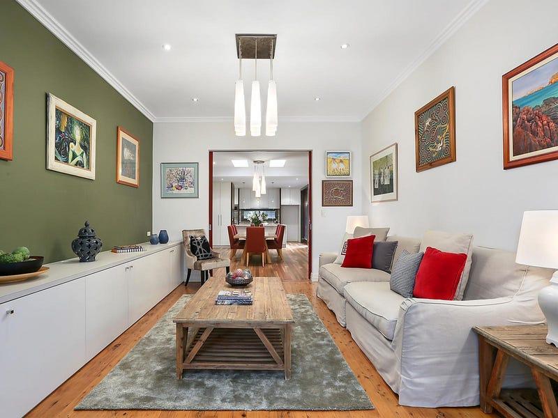 14 Bonnefin Road, Hunters Hill, NSW 2110