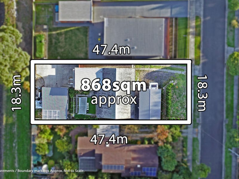 88 Winyard Drive, Mooroolbark, Vic 3138