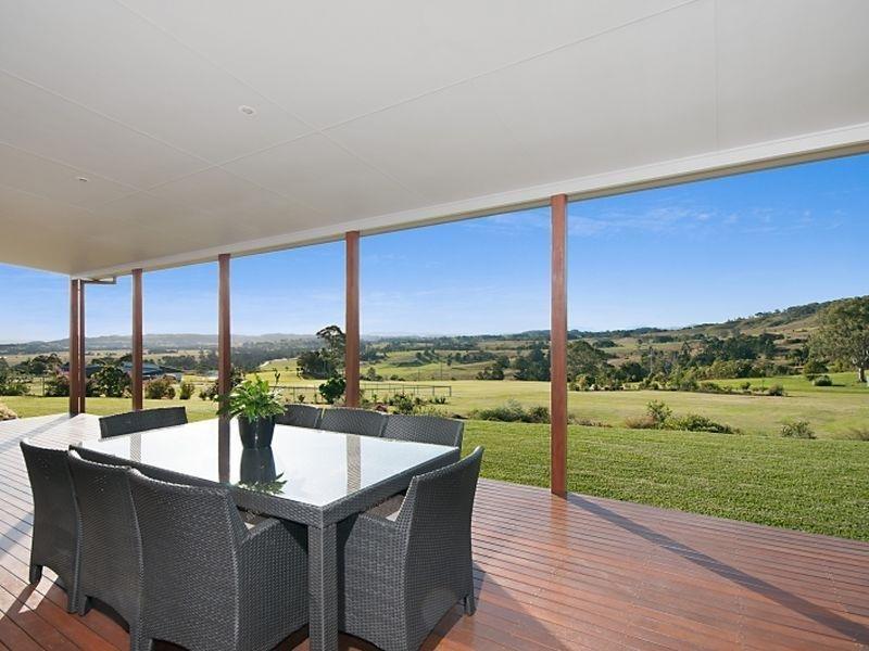 Lot 2/469 Skyline Road South -, Wyrallah, NSW 2480