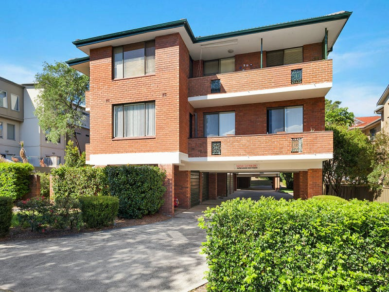 1/20 Merton Street, Sutherland, NSW 2232