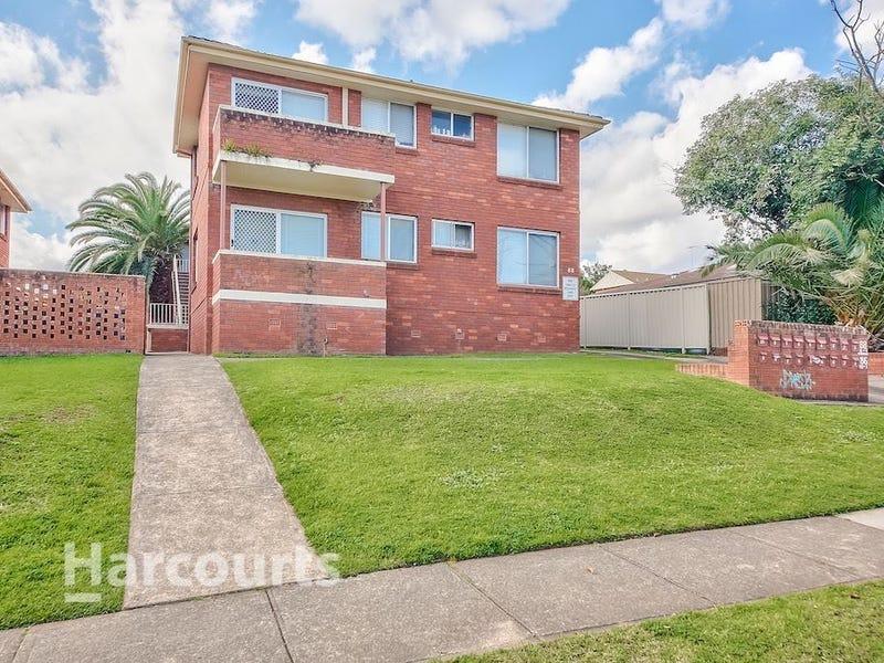 6/88 Dumaresq Street, Campbelltown, NSW 2560