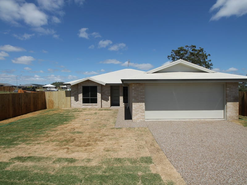 3 Madrid Court, Glenvale, Qld 4350