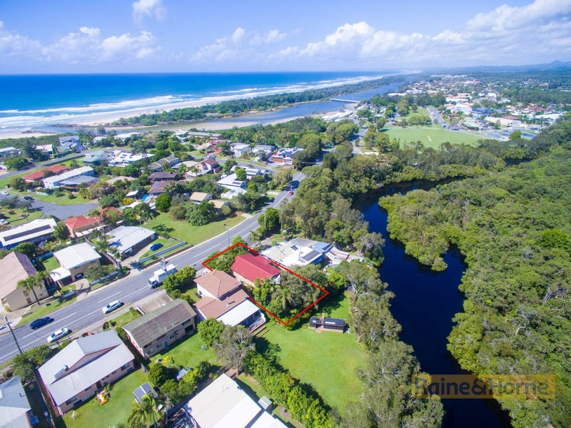 13 Tweed Coast Road, Pottsville, NSW 2489